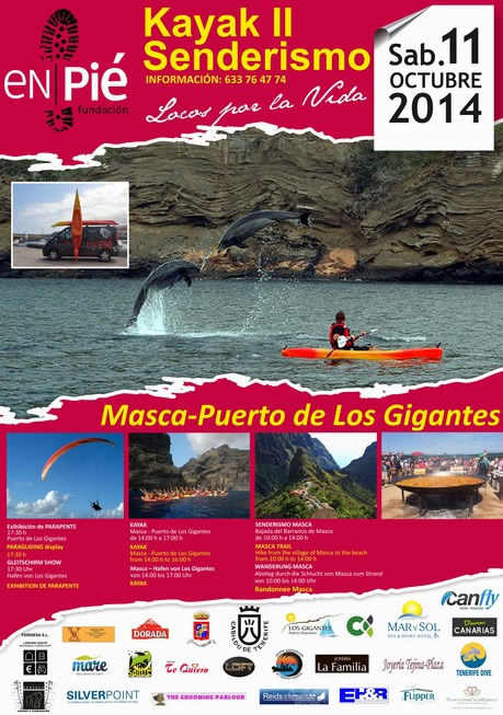 Holiday Lets Los Gigantes